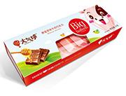 大气球蜂蜜牛奶巧克力原味31g