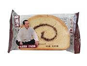 绥德汉红枣味烤馍馍散装称重
