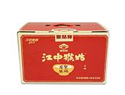 千兆隆江中猴菇米糊40gX6杯