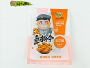 浏水渔家麻辣禾花鱼糖醋味150g