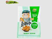 浏水渔家麻辣禾花鱼酱香味150g