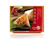 乐丰年蛋黄鲜肉粽160g