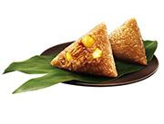 乐丰年栗子鲜肉粽160g