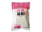 谷午�t薯淀粉358g