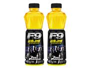 极智F9速度&激情牛磺酸强化型维生素饮料628ml