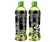 极智茉莉绿茶500ml