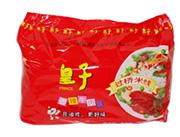 皇子即过桥米线五连包500g香辣牛肉味