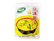 志坤原味豆沫粥300克