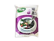 志坤紫菜虾皮汤260克
