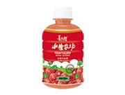喜太郎山楂农场山楂汁饮料350ml