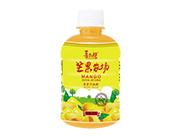 喜太郎芒果农场芒果汁饮料350ml
