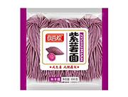 食尚�Z紫薯面400g