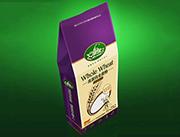高蛋白全麦粉