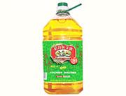 申健稻谷胚芽油(5L)