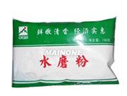 长乐-水磨粉150g