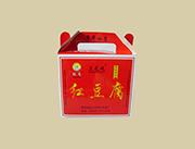 上元观牌-红豆腐