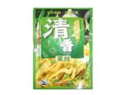 川马清香菜丝
