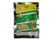川马川辣榨菜