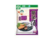 阿一波紫菜汤(排骨味)62g×24包