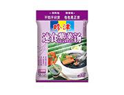 阿一波紫菜汤(排骨味)72g×50包