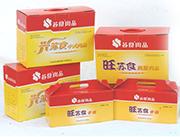 兴苏食苏食中式肉品