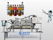 赛亚SYSP-2500塑瓶灌装机