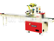 新创DZB-280 高速自动棒棒冰包装机