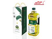 安太1.8L纯茶油 野山茶油