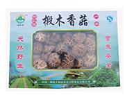 神农峡椴木香菇