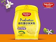 益生元护畅益生菌小米米乳