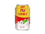 生榨椰子植物蛋白饮料310ml