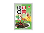 皇迪清口小菜酱香黄?#21688;?40克