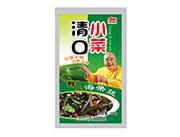 皇迪清口小菜鲜爽海带丝100克