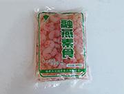 融燕素食素虾仁500克