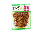 苏乡人家红油豇豆
