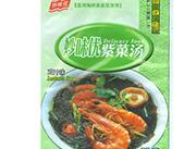 75g妙味优鸡汁紫菜汤