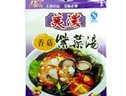 72g美浓香菇紫菜汤