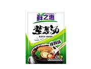 鲜之惠紫菜汤排骨味
