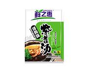 鲜之惠紫菜汤排骨72g