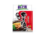 鲜之惠紫菜汤辣味72g
