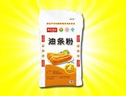 黄河麦场油条粉