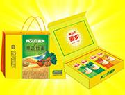 果蔬系列面礼盒