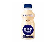 菌畅多乳酸菌饮品原味340ml
