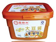 金地杰大豆酱500g