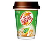 可利客精品奶茶麦香味75克