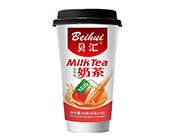 ��R草莓味奶茶40克