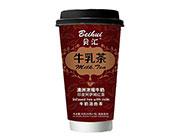 贝汇牛乳茶26克