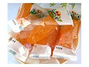 广大园水晶红薯仔干散装
