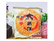 旺旺大米饼散装