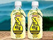 福森源梨汁蜂蜜茶380ml